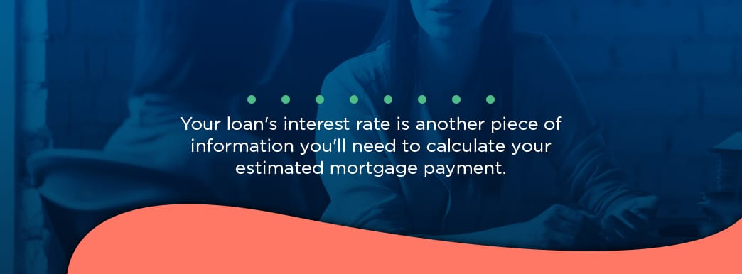 your loan's interest rate is also important