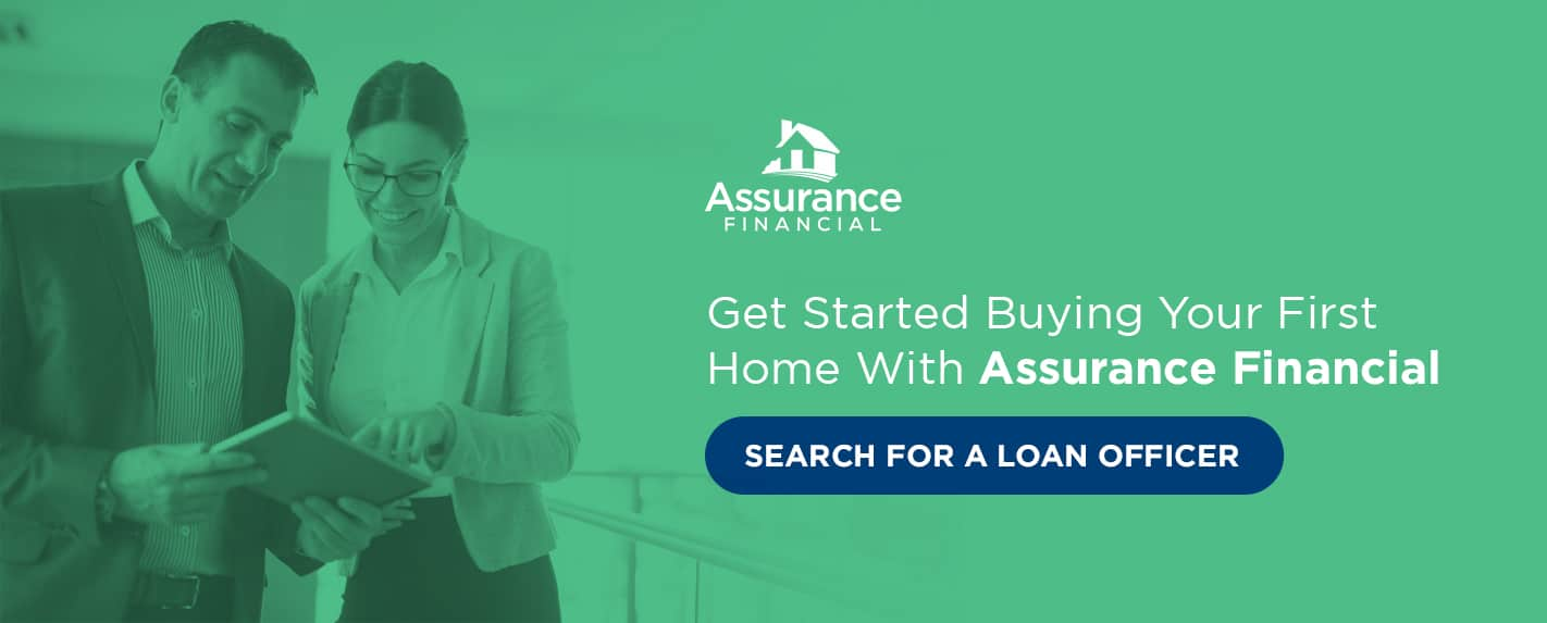 get started with assurance financial today