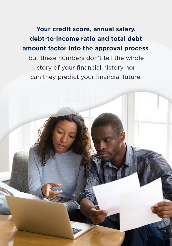 Tailor loans to your personal and financial situation