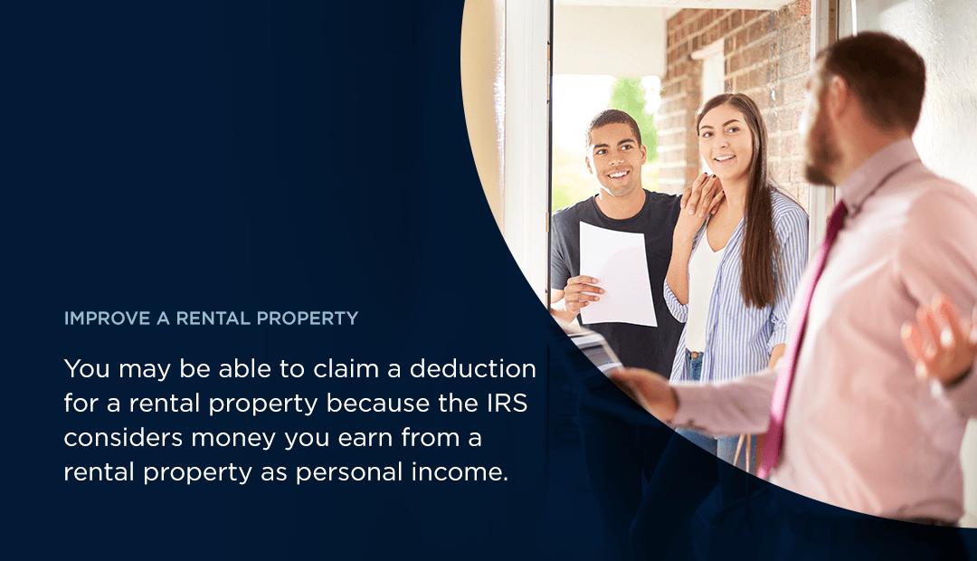 Improve-a-Rental-Property