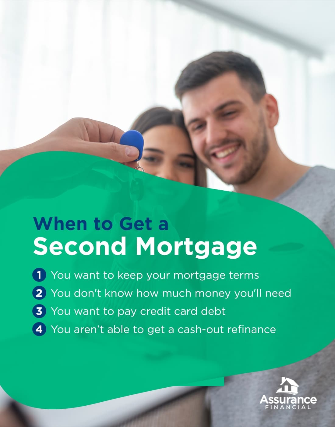 When-to-Get-a-Second-Mortgage