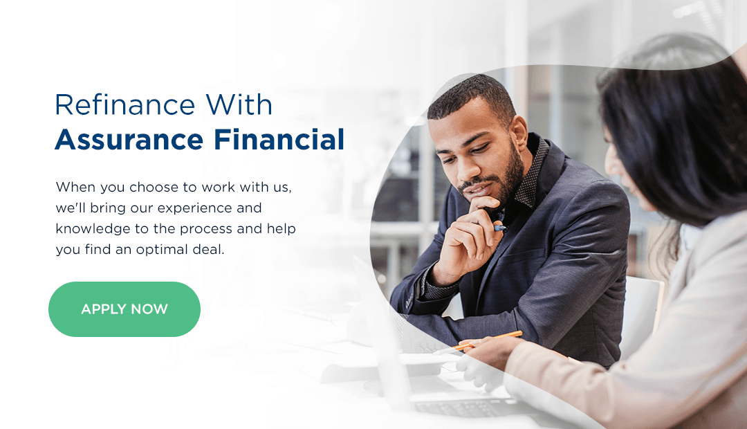 Refinance-With-Assurance-Financial